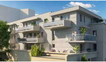 Nîmes programme immobilier neuve « Evasion 2 »
