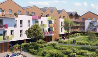Corbeil-Essonnes programme immobilier neuve « Tempo Tranche 2 - Bât. B »