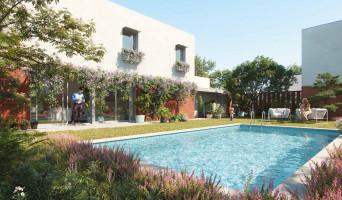 Beauzelle programme immobilier neuve « Poppy »