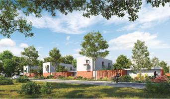 Beauzelle programme immobilier neuve « Poppy »  (2)