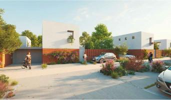 Beauzelle programme immobilier neuve « Poppy »  (3)