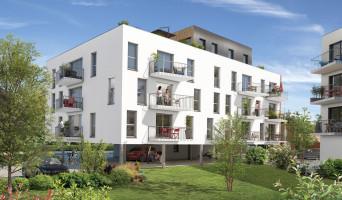 Hallennes-lez-Haubourdin programme immobilier neuf « Le Capitole » en Loi Pinel