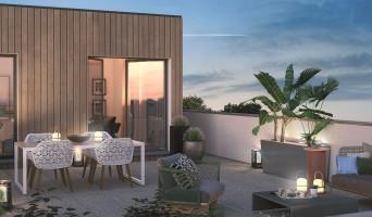 Hallennes-lez-Haubourdin programme immobilier neuve « Le Capitole » en Loi Pinel  (3)