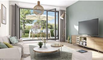 Les Mureaux programme immobilier neuve « Cyméa »  (3)