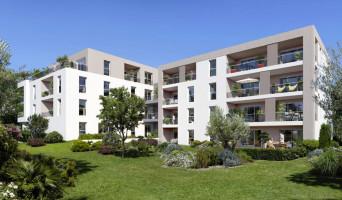Marseille programme immobilier rénové « Résidence n°218319 » en loi pinel