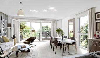 Marseille programme immobilier neuve « Programme immobilier n°218319 » en Loi Pinel  (2)