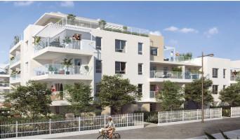 Marseille programme immobilier rénové « Résidence n°218320 » en loi pinel