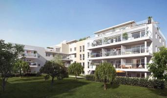 Marseille programme immobilier neuve « Programme immobilier n°218320 » en Loi Pinel  (2)
