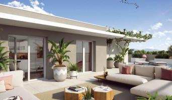 Marseille programme immobilier neuve « Programme immobilier n°218320 » en Loi Pinel  (3)