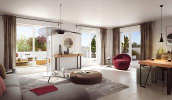 Marseille programme immobilier neuve « Programme immobilier n°218320 » en Loi Pinel  (4)