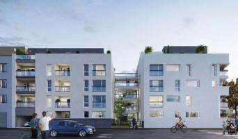 Vénissieux programme immobilier neuve « Programme immobilier n°218321 » en Loi Pinel  (3)