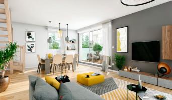 Blagnac programme immobilier neuve « Villa Palacio » en Loi Pinel  (4)