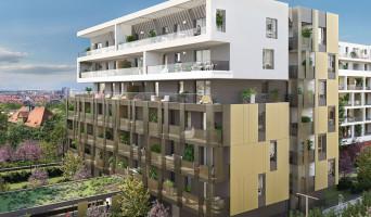 Schiltigheim programme immobilier rénové « Eloquence & Prestance » en loi pinel