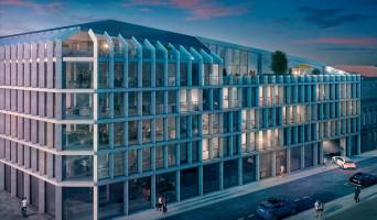 Bordeaux programme immobilier neuve « Eterna » en Loi Pinel  (2)