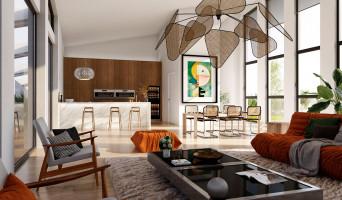 Bordeaux programme immobilier neuve « Eterna » en Loi Pinel  (3)