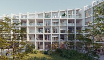 Bordeaux programme immobilier neuve « Eterna » en Loi Pinel  (4)
