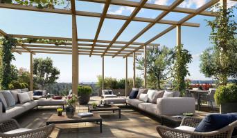 Rueil-Malmaison programme immobilier neuve « High Garden »  (3)