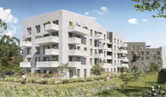 Saint-Cyr-l'École programme immobilier neuve « Accord Majeur » en Loi Pinel