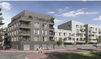 Saint-Cyr-l'École programme immobilier neuve « Accord Majeur » en Loi Pinel  (2)