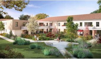 Mondonville programme immobilier neuve « Programme immobilier n°218335 »