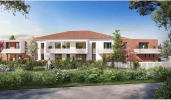 Mondonville programme immobilier neuve « Programme immobilier n°218335 »  (2)