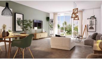 Mondonville programme immobilier neuve « Programme immobilier n°218335 »  (3)