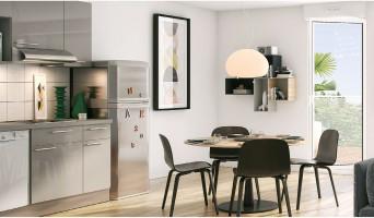 Mondonville programme immobilier neuve « Programme immobilier n°218335 »  (4)