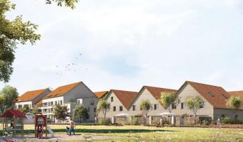 Tours programme immobilier neuve « Parc'coeur »  (2)
