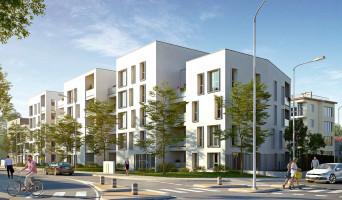Villefranche-sur-Saône programme immobilier neuve « Les Jardins d'Adam »  (2)