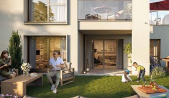 Villefranche-sur-Saône programme immobilier neuve « Les Jardins d'Adam »  (3)