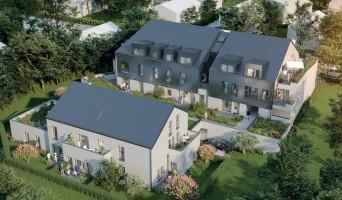 Dijon programme immobilier neuve « 1Pulsion »