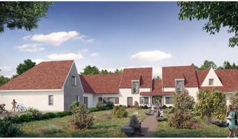 Sainghin-en-Weppes programme immobilier neuf « Naturessence »