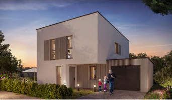 Sainghin-en-Weppes programme immobilier neuve « Naturessence »  (4)