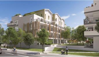 Rezé programme immobilier neuve « Le Jardin de Charles »