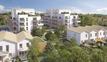 Rezé programme immobilier neuve « Le Jardin de Charles »  (2)