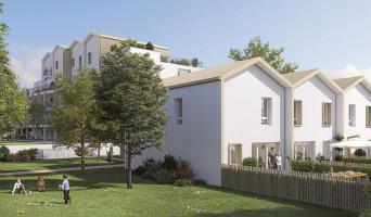 Rezé programme immobilier neuve « Le Jardin de Charles »  (3)