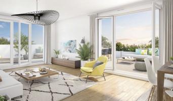 Rezé programme immobilier neuve « Le Jardin de Charles »  (4)