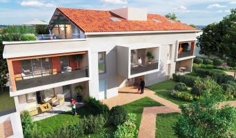 L'Union programme immobilier neuve « Vilanova » en Loi Pinel  (2)