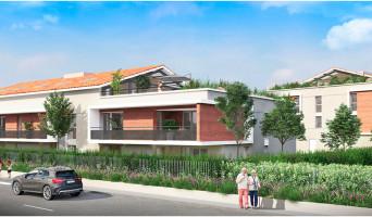 L'Union programme immobilier neuve « Vilanova » en Loi Pinel  (3)