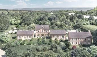 La Rochette programme immobilier neuve « La Maison du Proviseur »