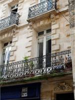 Bordeaux programme immobilier neuve « Rue Renière »