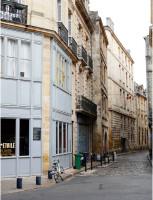 Bordeaux programme immobilier neuve « Rue Renière »  (2)