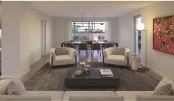 Baillargues programme immobilier neuve « L'Impériale »  (4)