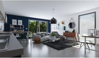 Capbreton programme immobilier neuve « Côté Vignes »