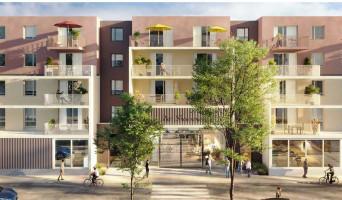 Saverne programme immobilier rénové « La Licorne »