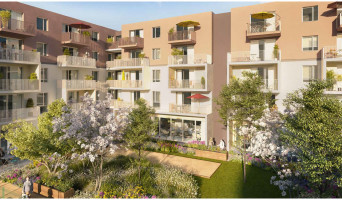 Saverne programme immobilier neuve « La Licorne »  (2)