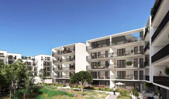 Royan programme immobilier neuf « L'Orée du Parc