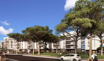 Royan programme immobilier neuve « L'Orée du Parc »  (3)
