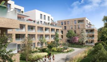Toulouse programme immobilier neuve « L'Ariane » en Loi Pinel  (3)