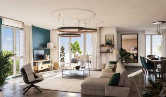 Toulouse programme immobilier neuve « L'Ariane » en Loi Pinel  (4)